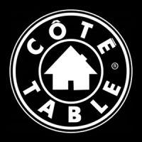 logo cote de table