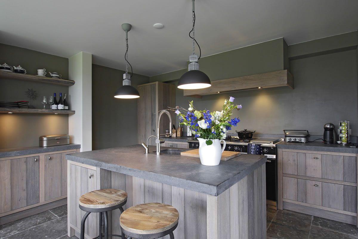 Interieuradvies keuken