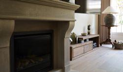 interieuradvies meubels Pure&Original gordijnen