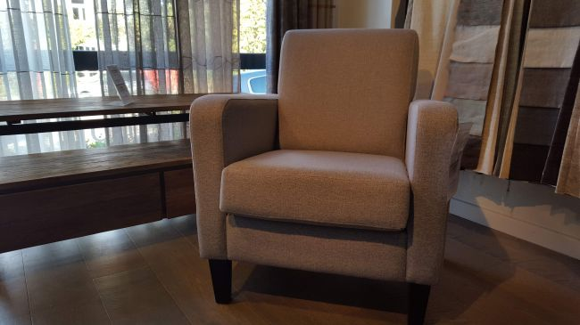 Sfeerfoto fauteuil Leie